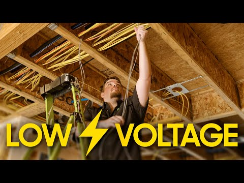 Low ⚡Voltage at the Real ReBuild [Video]