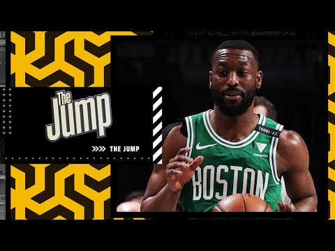 'I don't see Kemba Walker playing a game for the Thunder' – Marc J. Spears   The Jump [Video]