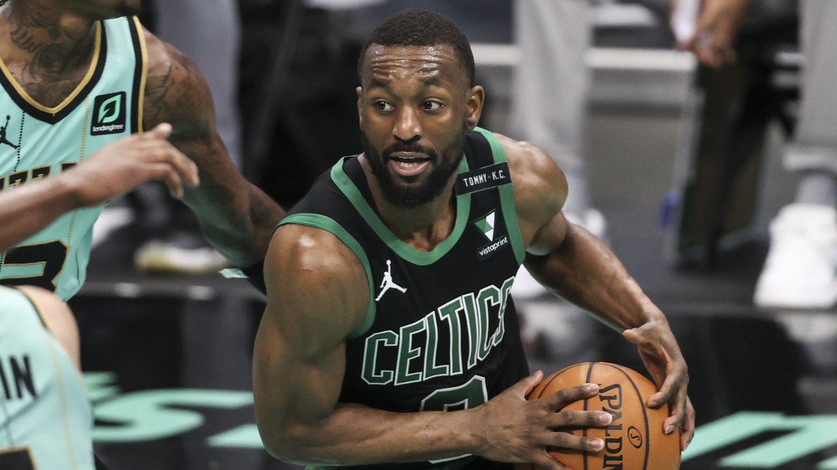 Kemba Walker Reportedly Had Big Problem With Boos From Celtics Fans [Video]