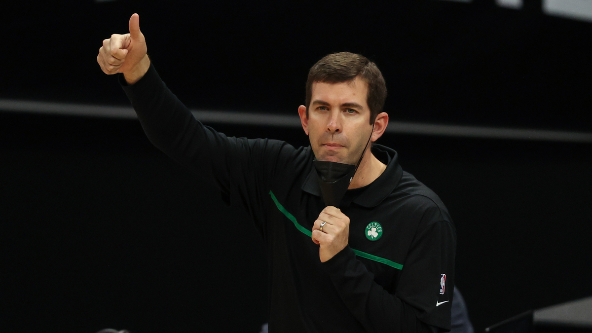 There Was Plenty To Like About Brad Stevens' First Celtics Trade [Video]