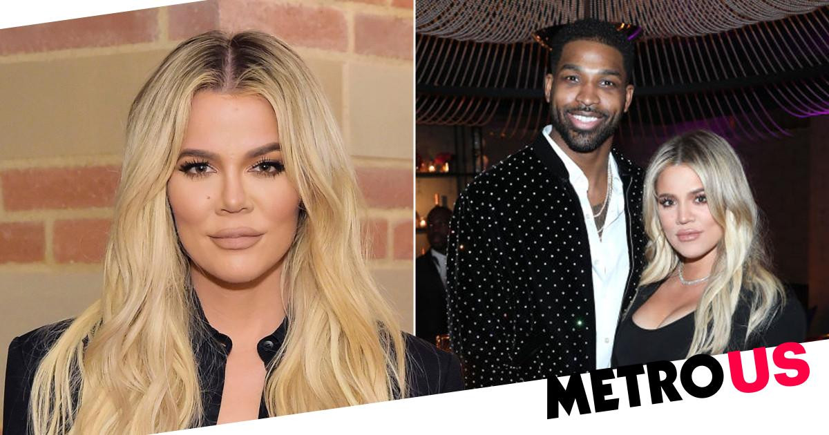 Khloe Kardashian and Tristan Thompson 'break-up' after cheating claims [Video]
