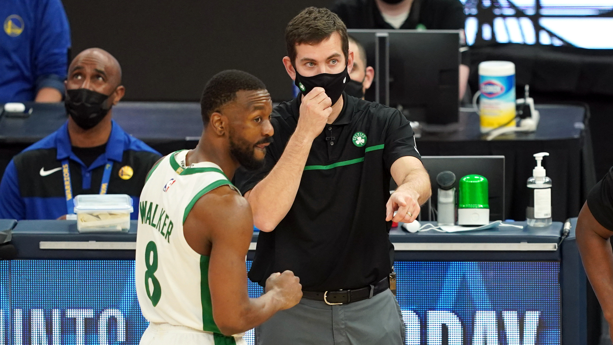 Why Brad Stevens Didn't Wait To Hire Celtics' Coach Before Trade [Video]