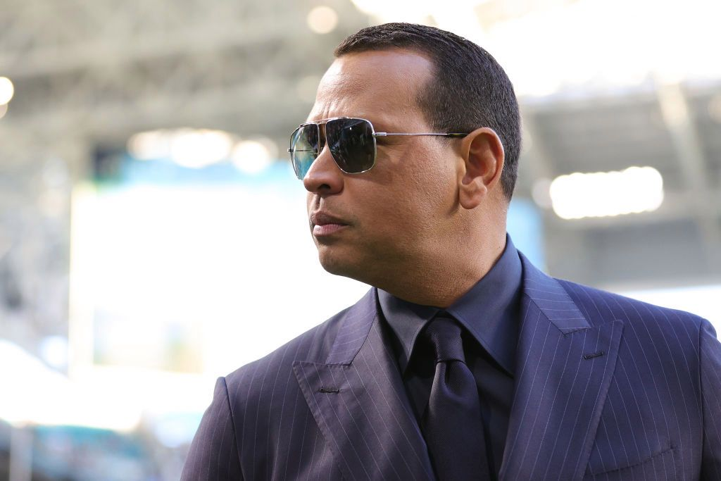 On Instagram, Alex Rodriguez Says New Owners Will Keep Timberwolves In Minnesota  WCCO [Video]