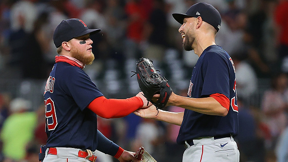 MLB: Red Sox 10, Braves 8 – Video [Video]