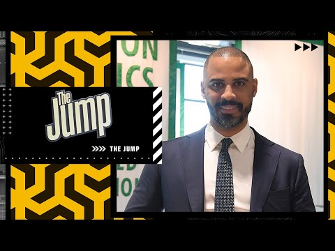 What are the expectations for Jaylen Brown & Jayson Tatum under Ime Udoka's leadership? | The Jump [Video]