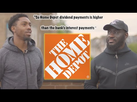 HIGH DIVIDEND STOCK😱  HOME DEPOT STOCK ANALYSIS   DIVIDEND STOCKS TO BUY [Video]