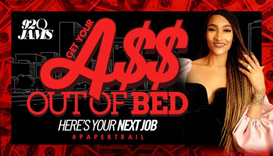 Get Your A$$ Out Of Bed, Heres Your Next Job [Video]