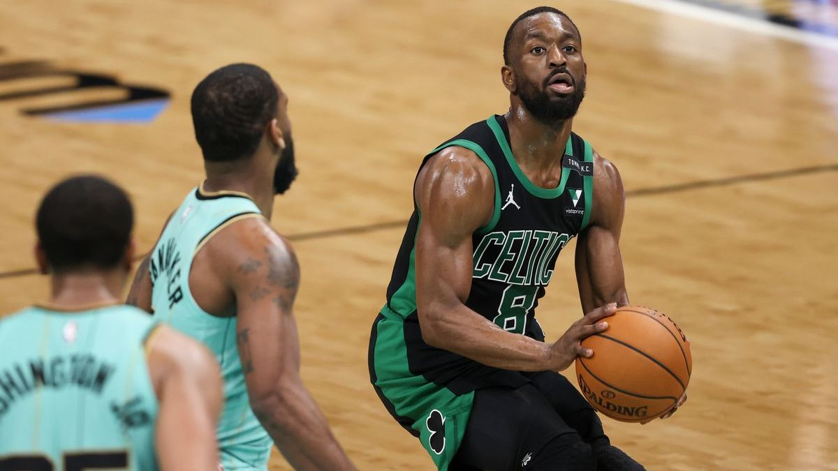 NBA Exec Floats Most Likely Destination For Kemba Walker In Trade [Video]