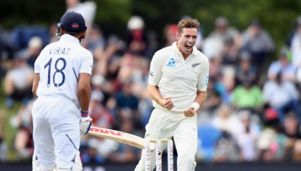 World Test Championship final: Blackcaps' superior recent record over India means nothing, says Tim Southee [Video]