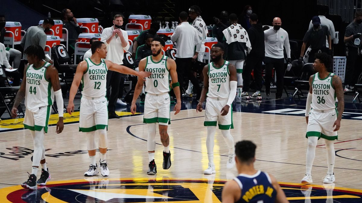 Why ESPN Writer Believes Celtics NBA's Most-Attractive Coach Opening [Video]