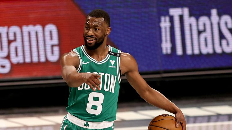 Thunder Looking To Trade Kemba Walker: Report [Video]