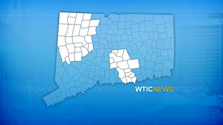 3 more CT counties reach substantial levels of COVID spread [Video]