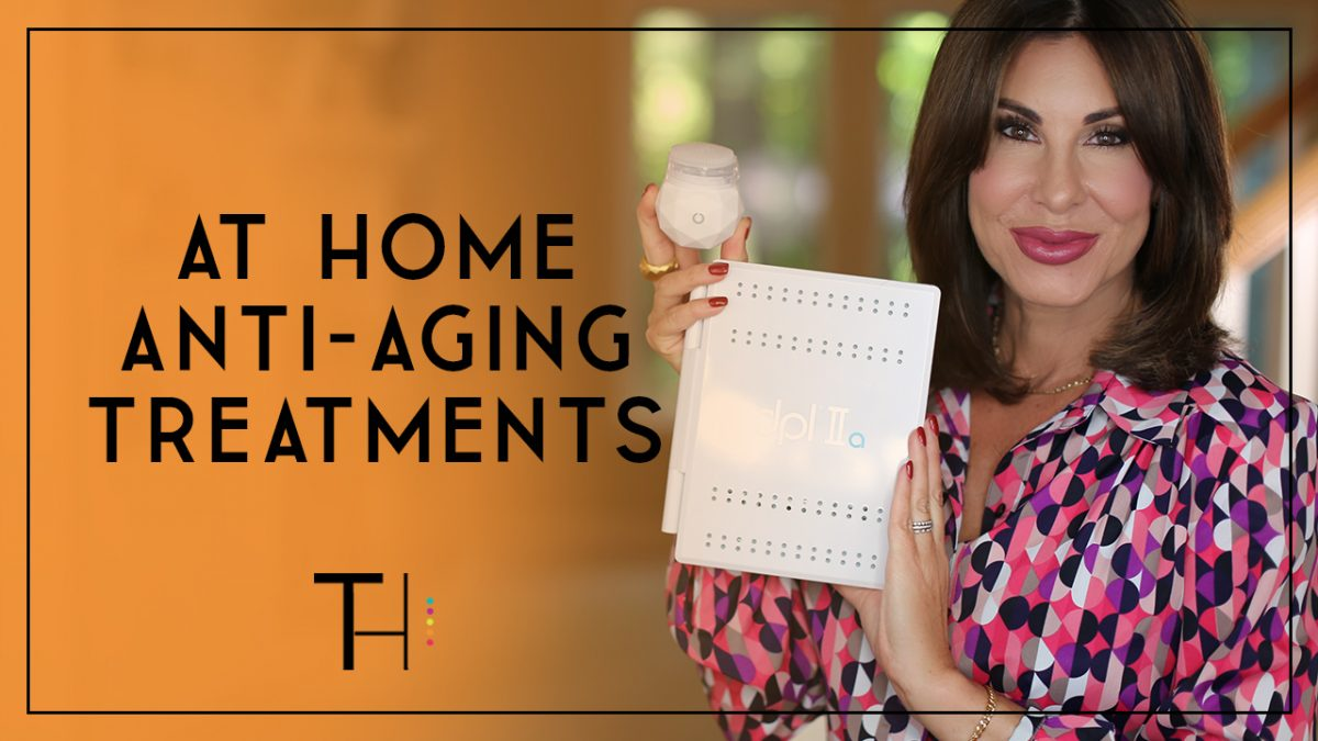 Tracy Hensel – At Home Anti-Aging Treatments [Video]