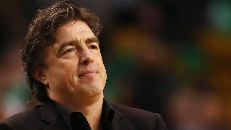 Grousbeck Speaks Out on Potential Changes for Celtics [Video]