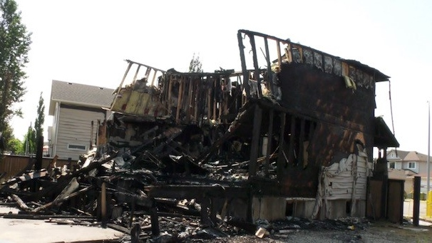 'Tragic loss': Family of Chestermere fire victims releases statement [Video]