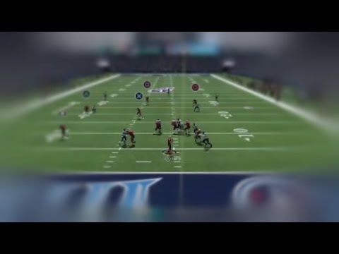 Madden 21 Farve Throws For Over 500yds. Passing Game Highlights Patriots Vs. Titans Franchise [Video]