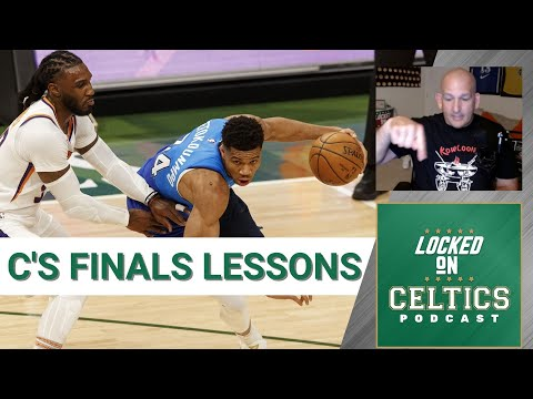 What the NBA Finals is teaching us about the Boston Celtics – Locked On Celtics [Video]