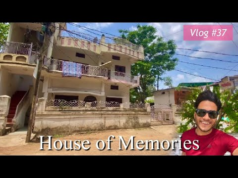 Revisiting my Childhood House – Purani yaadein [Video]