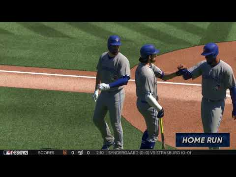 NEW YORK YANKEES FRANCHISE MODE    MLB THE SHOW EP 2 [Video]