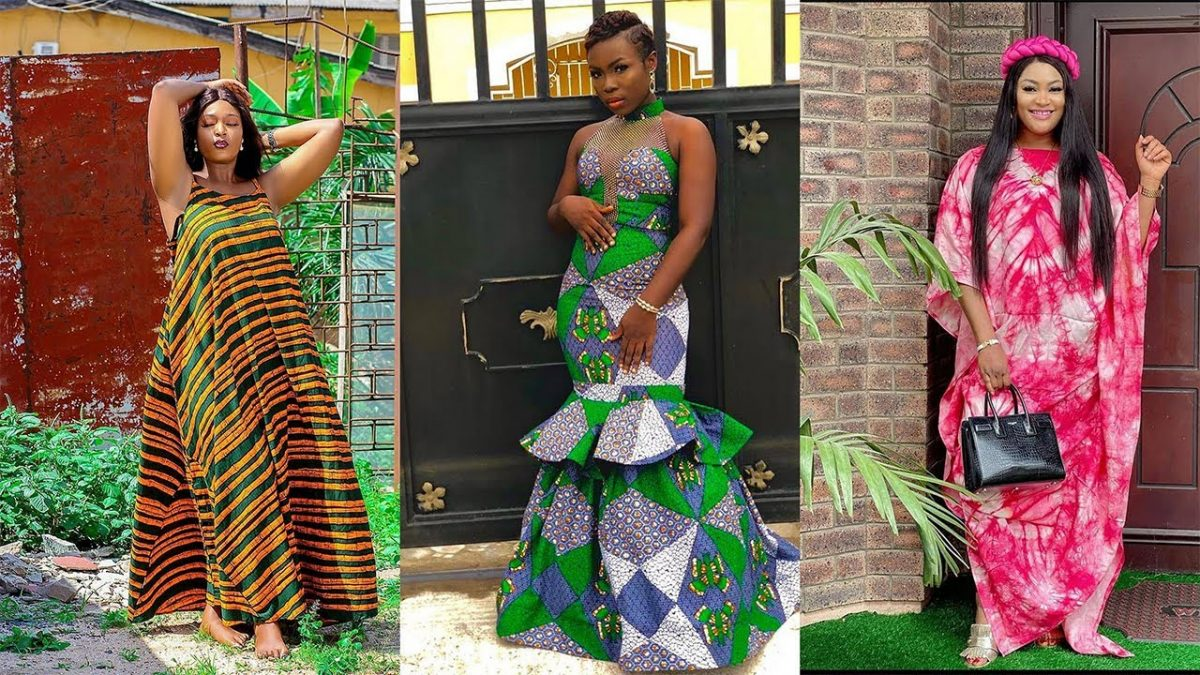 2021 AFRICAN DESIGNS FOR LADIES | 80 CLASSY,TRENDY & SUPER ELEGANT COLLECTIONS OF #AFRICAN DRESSES [Video]