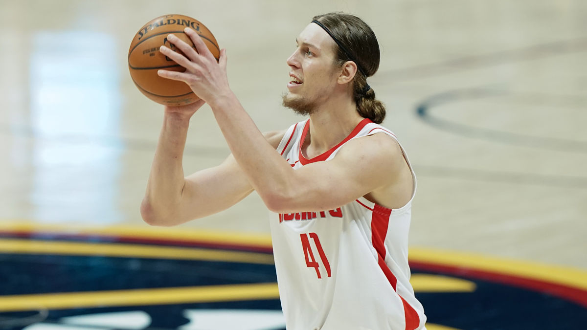 Kelly Olynyk Won't Return To Celtics; Agrees To Join Pistons [Video]