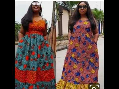 African Dresses Most Stylish and Flawless African Ankara Styles For Beautiful Ladies #shorts #1 [Video]