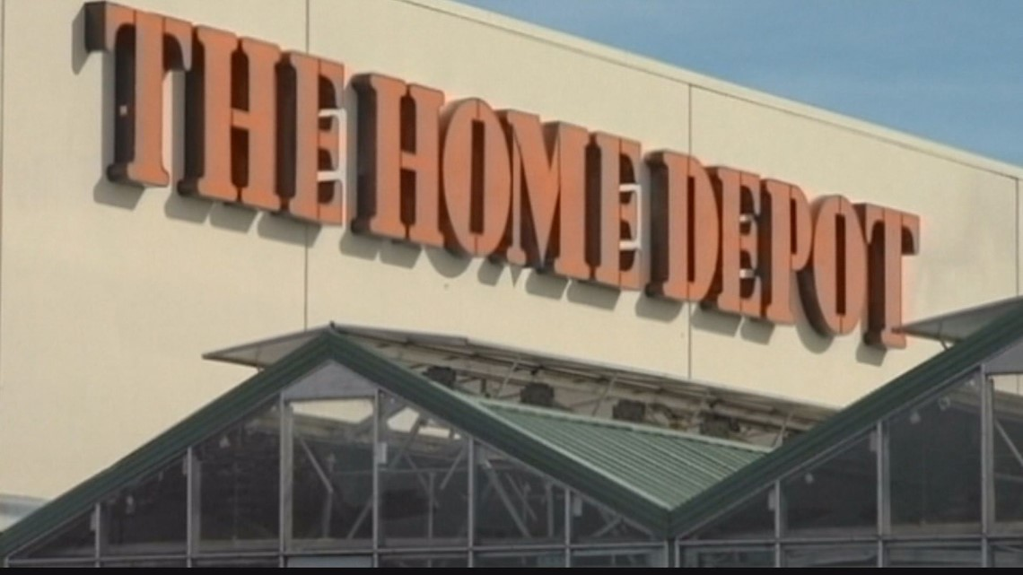 Home Depot updates mask policy due to Delta variant [Video]