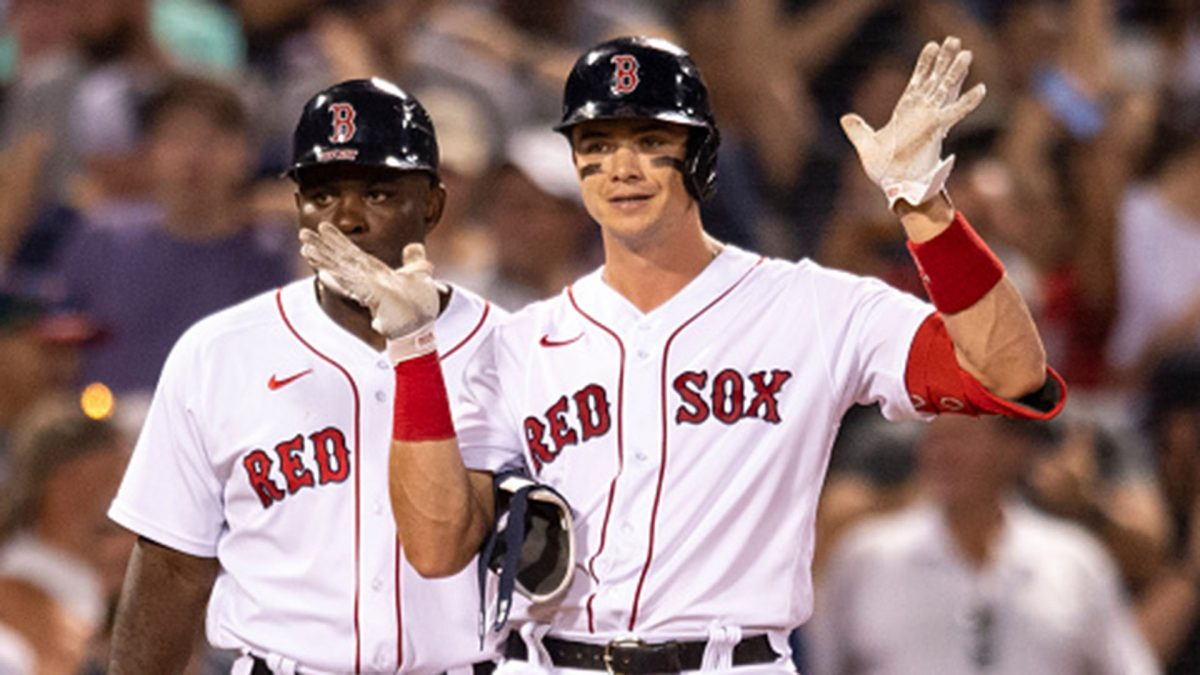 MLB: Rays 8, Red Sox 20 – Video [Video]