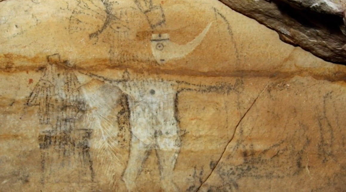 Missouri's Native American cave to be auctioned off [Video]
