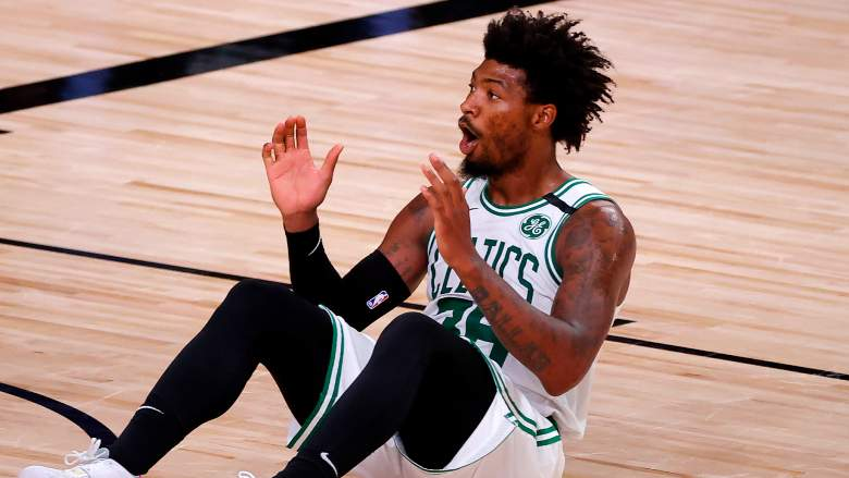 Celtics Ink Marcus Smart to Massive Contract Extension [Video]