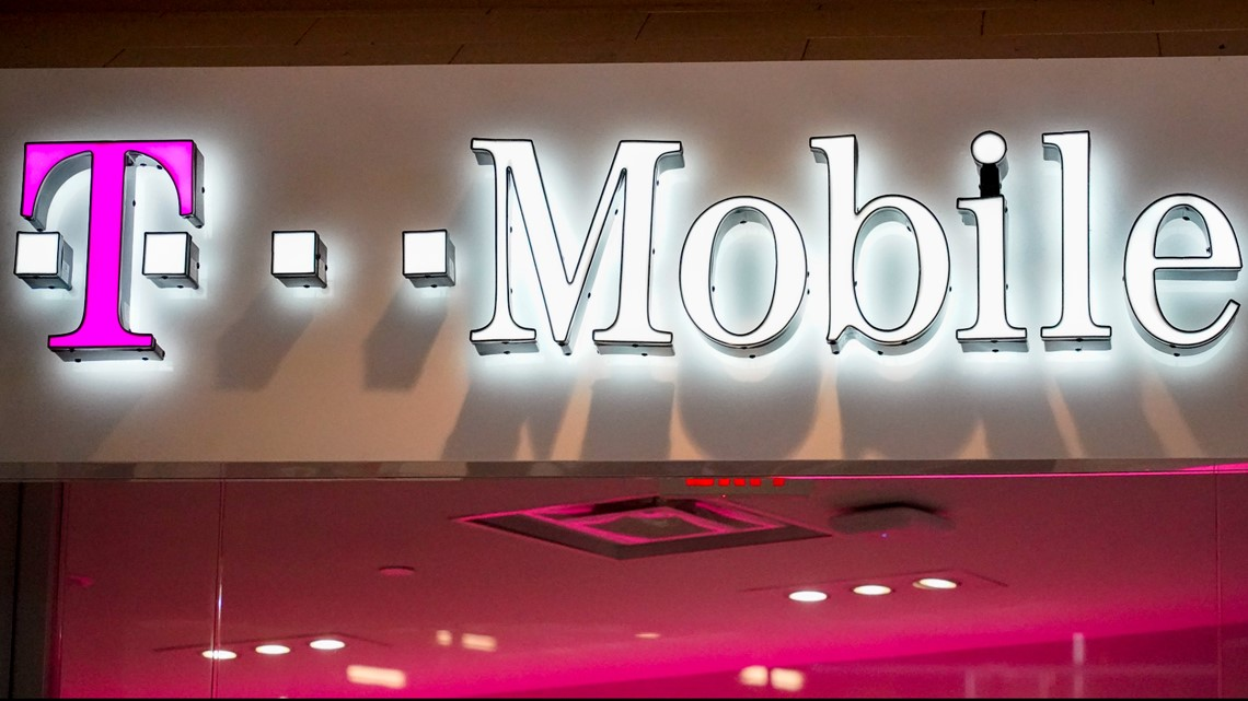 T-Mobile data breach 2021 millions of customers' data exposed [Video]