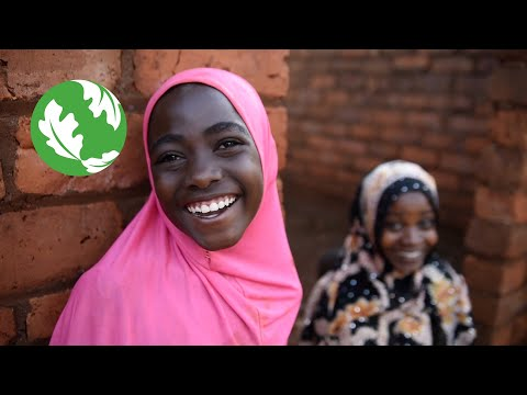 Women and Girls: The Solution for a Healthier Environment [Video]