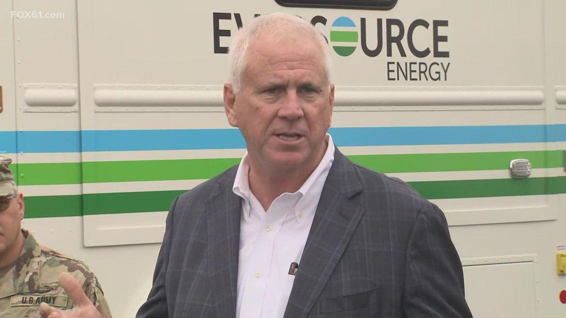 Ct power crews headed to Louisiana to help with electrical restoration [Video]