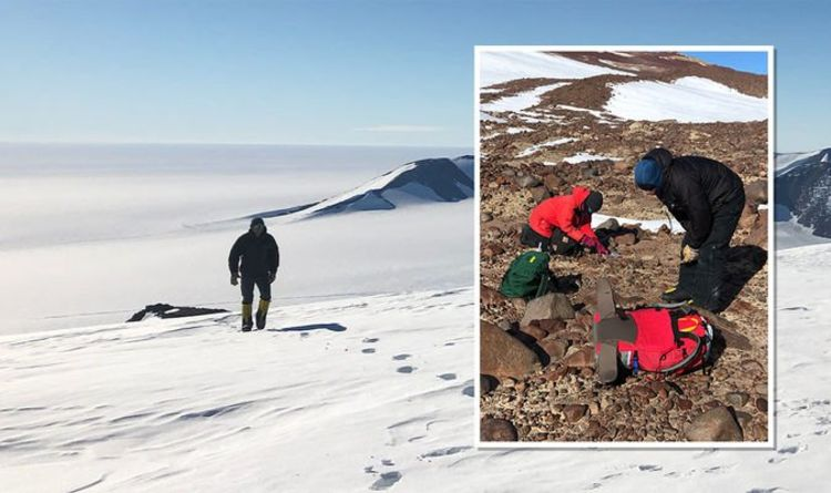 Antarctica experts baffled by 'dead zone' where even microbes don't exist: 'Not possible'   Science   News [Video]