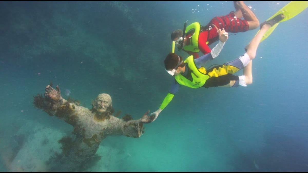 How to Do Florida: Coral Reef Snorkeling in the Keys [Video]