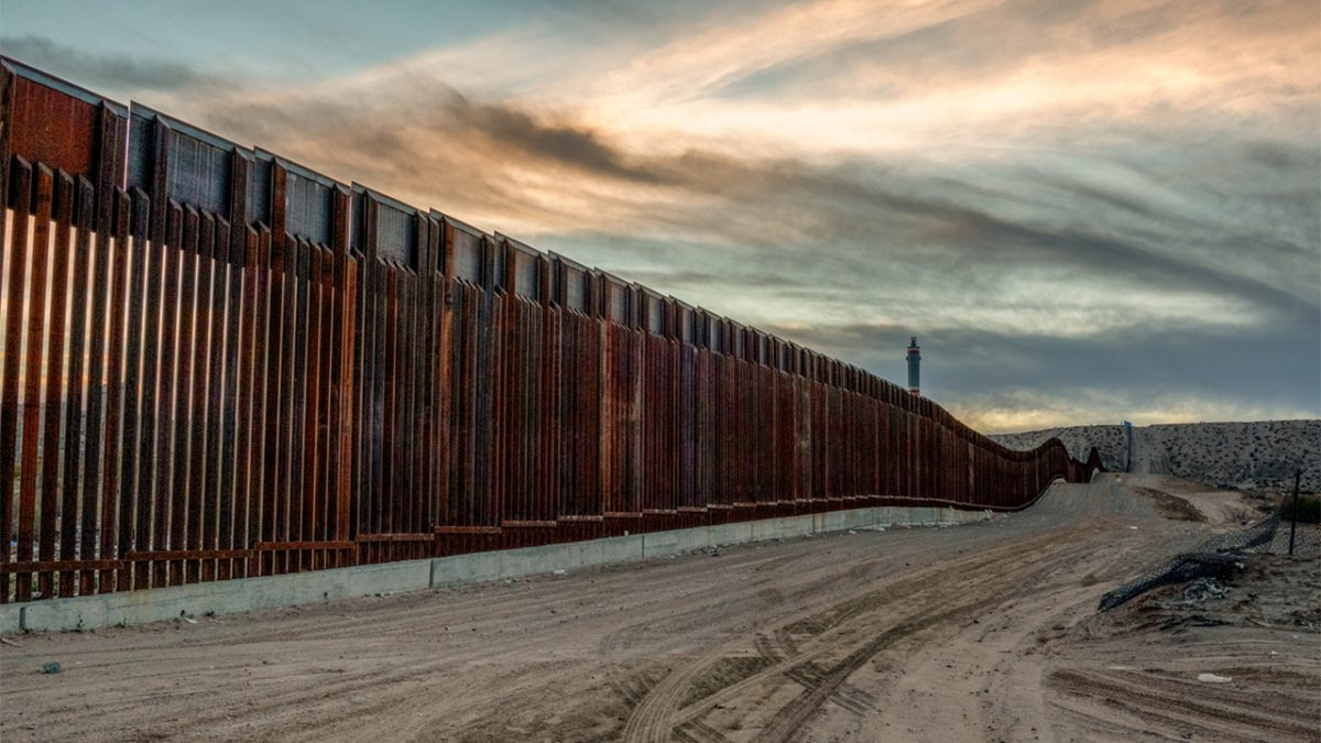 High-tech virtual wall is the latest defense at the US-Mexico border [Video]