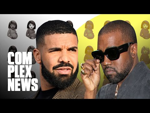 How Kanye And Drake Became Sworn Enemies In 2021 | Complex News [Video]