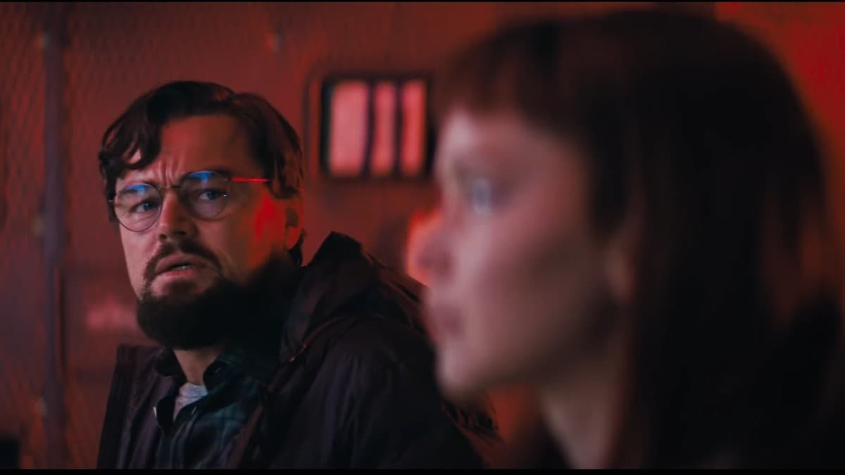 Leonardo DiCaprio and Jennifer Lawrence Can't Save Humanity From Itself in Netflix Teaser (Video) [Video]