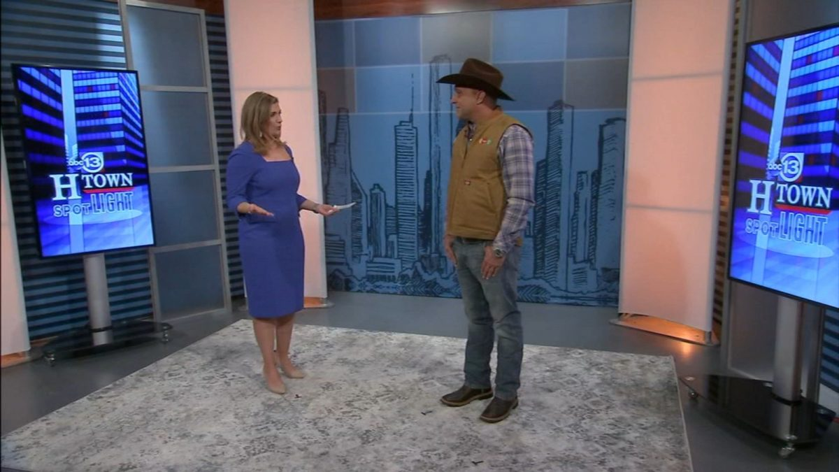 H-Town Spotlight: Learn about rSolar panels from the experts at Solar Fix [Video]