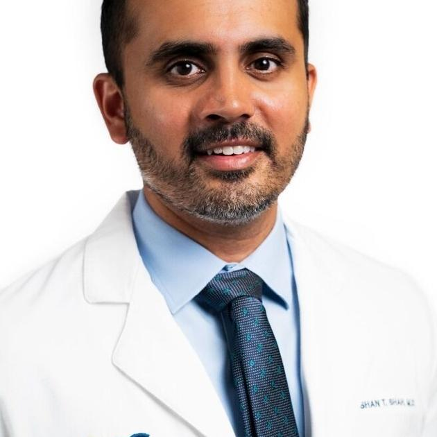 Ishan T. Shah, MD | On the Move [Video]