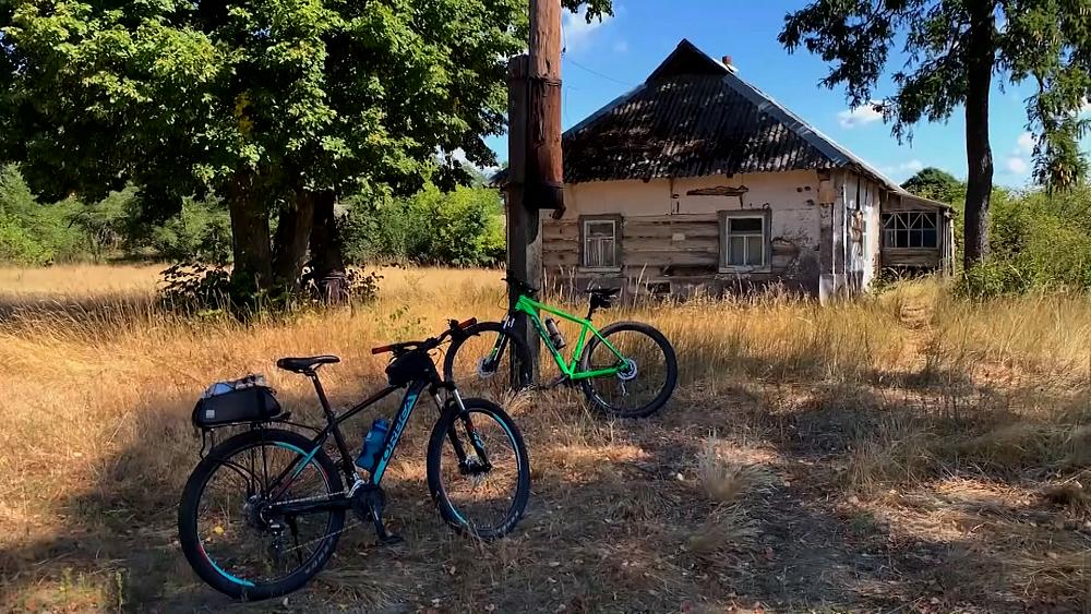 Cycling tours are latest trend in Chernobyl [Video]