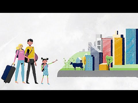 The Human Toll of Climate Change: Taking Action on Internal Climate Migration [Video]