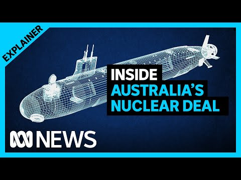 How do nuclear submarines work and what are the risks? [Video]