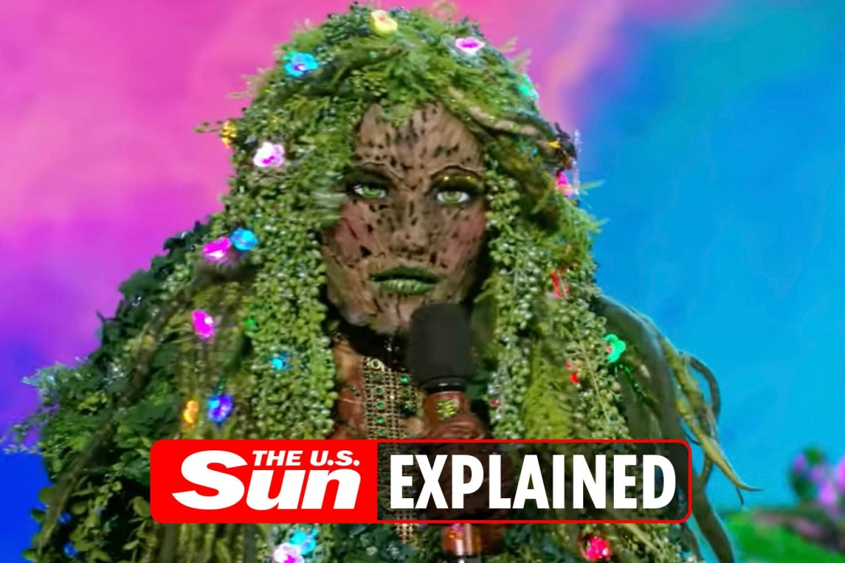 Who is Mother Nature from The Masked Singer? [Video]