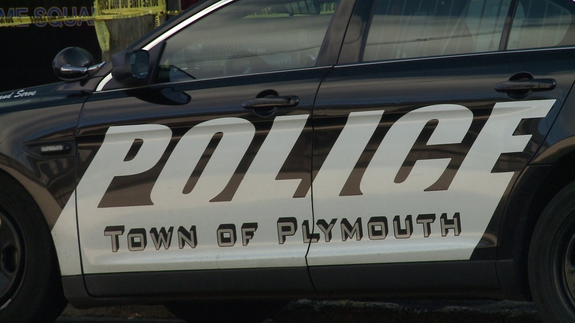 Gas leak in Plymouth causes evacuations near IGA Plaza [Video]