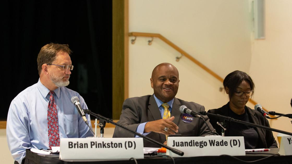 City Council candidates talk climate concerns at forum | Latest News [Video]