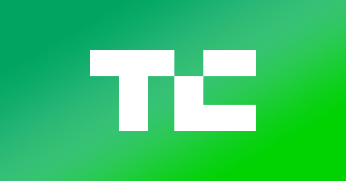You Complete Me  TechCrunch [Video]
