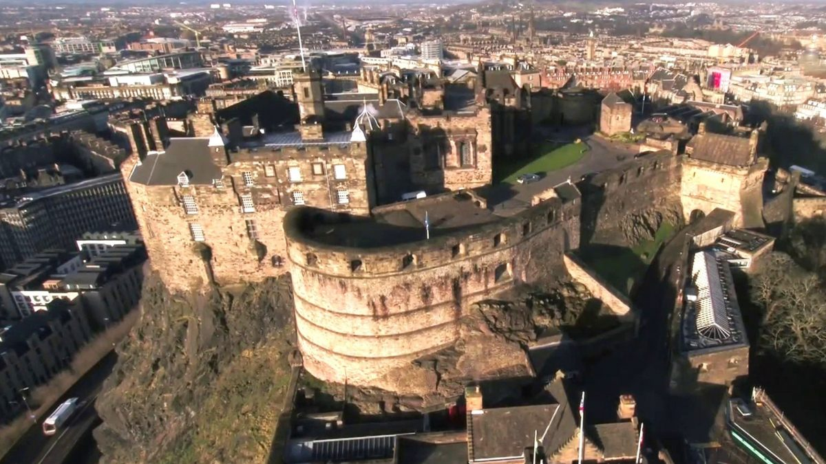Watch TODAY Excerpt: How climate change is impacting Scotlands iconic castles [Video]