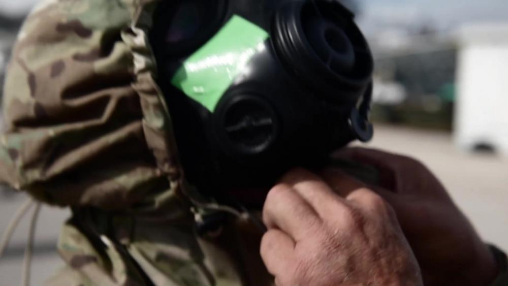 DVIDS – Video – Danish Chemical, Biological, Radiological and Nuclear training [Video]
