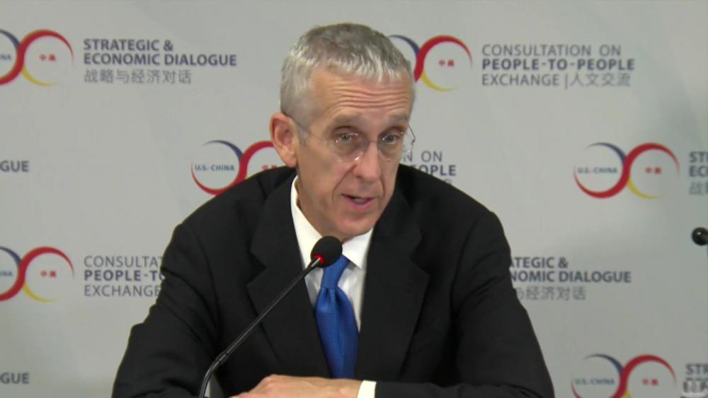 DVIDS – Video – Department of State Briefing on Climate Change [Video]